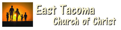 East Tacoma Church of Christ